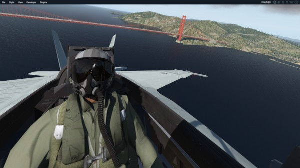 My Thrustmaster T Flight Hotas doesn't work with X plane 11